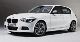 Oferta BMW Serie 1 116d con Paquete Business