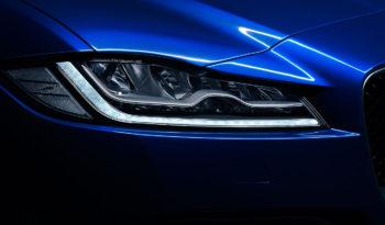 Oferta Renting Jaguar F-Pace 2.0D AWD 5DR SWB Prestige Automático completo