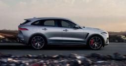 Oferta Renting Jaguar F-Pace 2.0D AWD 5DR SWB Prestige Automático