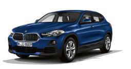 Renting BMW X2 xDrive20dA 190CV