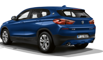 Renting BMW X2 sDrive18d 150CV Paquete Advance + Executive completo