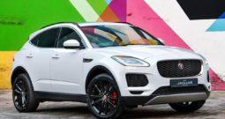 Jaguar E Pace por 622€/mes