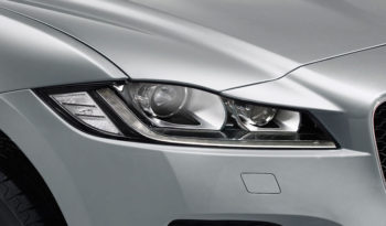 JAGUAR F-PACE 2.0L i4D 132kW Prestige Auto 180CV completo