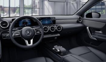Nuevo Mercedes Benz Clase A 2018 completo