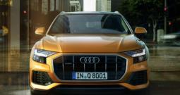 Audi Q8 TDI 210kW (286CV) Quattro Tiptronic