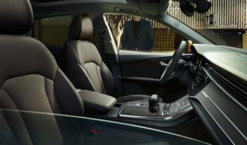 Audi Q8 TDI 210kW (286CV) Quattro Tiptronic completo