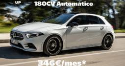 Nuevo Mercedes Benz Clase A 2018