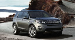 Oferta Land Rover Discovery Sport por 490€/mes
