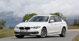 BMW Serie 3 318d 143CV