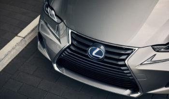 Lexus IS300h Hibrido con 220CV desde 419€/mes* completo