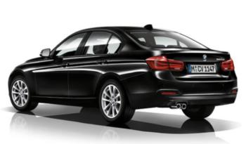 Oferta BMW Serie 3 318d Paquete Business completo