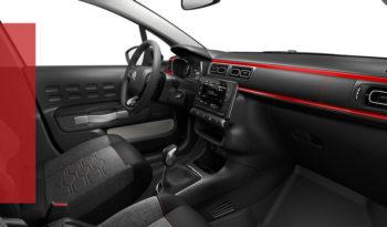 Citroen C3 BlueHDI – Oferta Renting completo