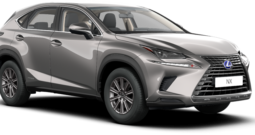 LEXUS NX 2.5 300h Business Navigation 2WD 197CV