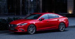 Oferta Renting Mazda 6 2.2 DE 110kW (150CV) Style+ Nav