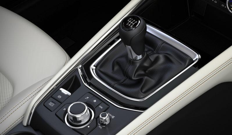 MAZDA CX-5 2.2 Diesel de 150cv acabado Evolution 2WD completo