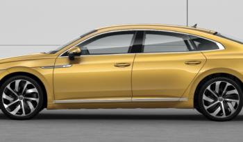 Volkswagen Arteon R-Line 150CV DSG 5P Diesel desde 487€/mes completo
