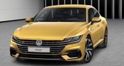 Volkswagen Arteon R-Line 150CV DSG 5P Diesel desde 487€/mes