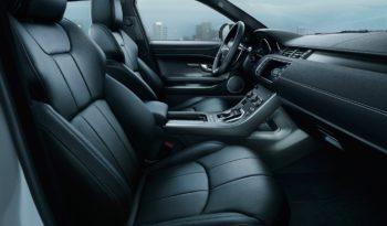 Oferta Range Rover Evoque desde 528€/mes IVA incluido completo