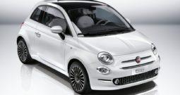 Fiat 500 Pop con todo desde 172€/mes