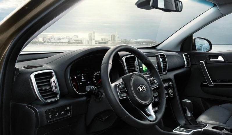 Kia Sportage 1.7 Crdi Vgt 115CV Business 4×2 completo