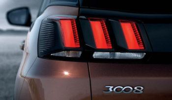 Oferta Renting Peugeot 3008 BlueHdi 130CV S&S Active completo